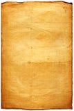 varm paper tappning Fotografering för Bildbyråer