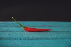 Varm paprika, paprika, asiatisk peppar, Chili Hot Pepper Arkivbild