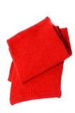 varm scarf arkivfoton