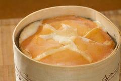 varm schweizare för ost Royaltyfri Foto