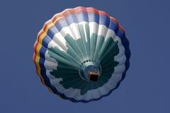 varm sky ss159 för luftballong Arkivfoton