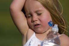 varm sommar för dagar Royaltyfria Foton