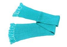 varm vinter för scarf arkivbilder