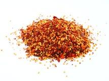 varma kryddor Arkivbild