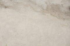 Varmt konkret texturfoto för bakgrund Sjaskig chic bakgrund Arkivfoto