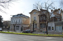 Varna, Bulgaria Imagen de archivo libre de regalías