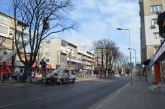 Varna, Bulgaria Fotos de archivo libres de regalías