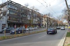 Varna, Bulgaria Imagen de archivo