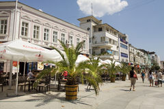 Varna, Bulgaria Stock Photography