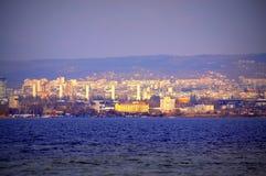 Varna Bulgaria royalty free stock image