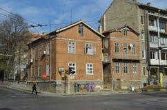Varna, Bulgaria Stock Photos