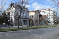 Varna, Bulgaria Royalty Free Stock Photography