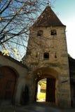 Varna BZ 2 de noviembre de 2017: Abadía de Novacella, el Tyrol del sur, Bressanone, Italia Imagenes de archivo