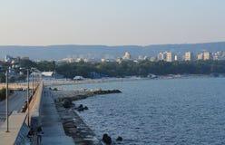 Varna Stock Image