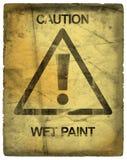 varning Arkivfoton