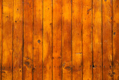 Varnished wood Stock Photo