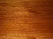 Varnished wood background Royalty Free Stock Photo