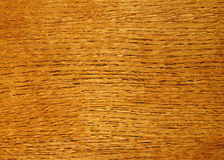 Varnished wood grain texture background. stock images