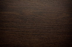 Varnished wood texture Stock Photography