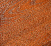 Varnished wooden surface Royalty Free Stock Images