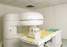 Varredor médico de MRI Imagem de Stock Royalty Free