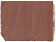 Varreduras velhas do álbum de foto (trajetos de grampeamento do inc) Imagem de Stock