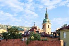 Varsavia Immagini Stock