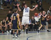 Varsity High School Basketball