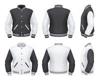 Free Varsity Jacket Royalty Free Stock Images - 194618529