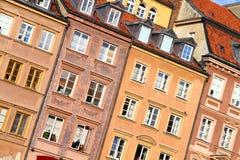 Varsovia, Polonia imagen de archivo libre de regalías