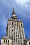 Varsovia, Polonia fotografía de archivo libre de regalías