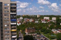 Varsovie Photos libres de droits
