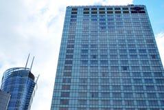 Varsovie Pologne, le 16 mai 2016 Hilton Warsaw Image stock