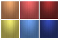 Vary color vertical line  wood wall texture Stock Photo