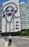 Vas bien Fidel Photographie stock libre de droits