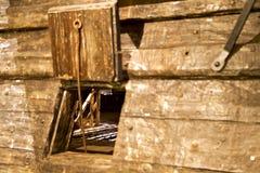 vasa линкора исторические шведские Стоковое Изображение RF