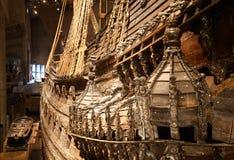 Vasa Stock Afbeelding