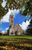 vasa gothenburg Швеции церков Стоковая Фотография