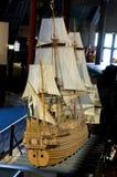 Vasa muzealni w Sztokholm Szwecja Zdjęcia Stock