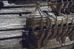 Vasa ship Royalty Free Stock Photos