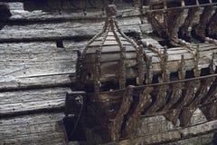 Vasa statek Zdjęcia Royalty Free