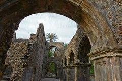Vasai Fort Stock Photos