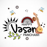 Vasant Panchami Stock Images
