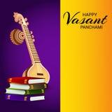 Vasant Panchami Royalty Free Stock Photos
