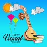 Vasant Panchami Royalty Free Stock Photography