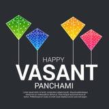Vasant Panchami Royalty Free Stock Photo