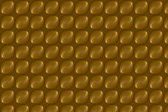 Vasarely` s marmer Royalty-vrije Stock Foto's