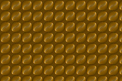 Vasarely-` s Marmore Lizenzfreie Stockfotos