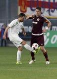 Vasas FC V Ujpest FC - Magyar Kupa 0-1 stockfoto