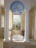 Vasca da bagno Fotografia Stock